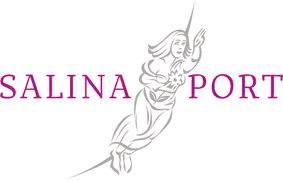 Salina Port Logo